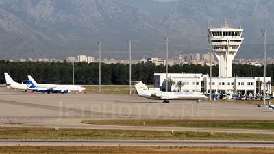 LTAI - Airport - Terminal