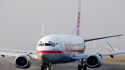 LY-SKA - Boeing 737-35B - Aurela
