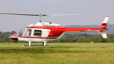 A picture of N97HH - Bell 206B - [2172] - © Dave Lu