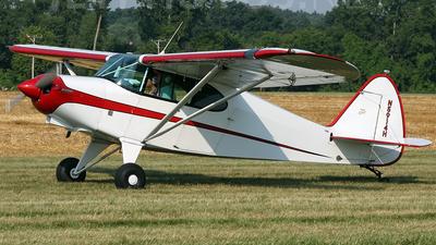 A picture of N5914H - Piper PA16 Clipper - [16538] - © Joe Osciak