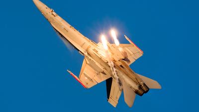 HN-450 - McDonnell Douglas F-18C Hornet - Finland - Air Force