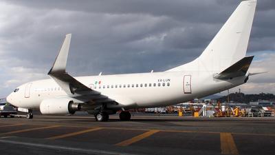 XA-LUN - Boeing 737-752 - Untitled