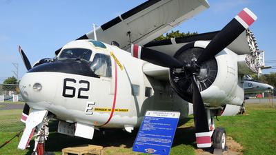 146034 - Grumman  C1A  Trader - United States - US Navy (USN)