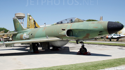 32543 - Saab J-32E Lansen - Sweden - Air Force