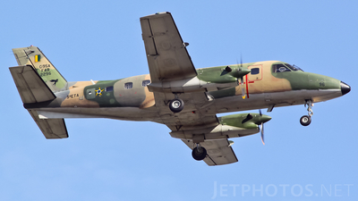 FAB2296 - Embraer C-95A Bandeirante - Brazil - Air Force