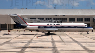 A picture of N231US -  - [] - © Agustin Anaya
