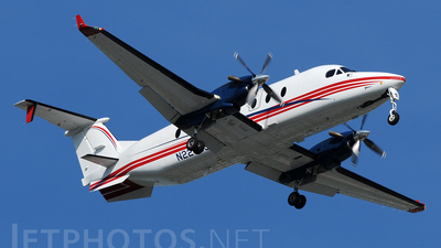 A picture of N22889 - Beech 1900D - [UE314] - © Carlos Barcelo