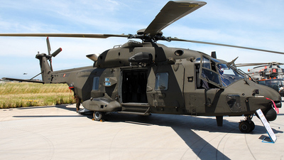 MM81519 - NH Industries NH-90 - Italy - Army