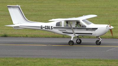 A picture of GCDLS - Jabiru J400 - [PFA 32514319] - © Ian Howat
