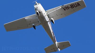 VH-BUA - Cessna 172P Skyhawk II - Air Gold Coast