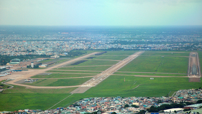 VVTS - Airport - Airport Overview