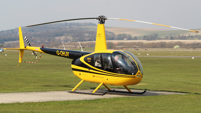 A picture of GOHJV - Robinson R44 Raven I - [1722] - © n94504