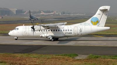 VT-ADI - ATR 42-500 - Air Deccan