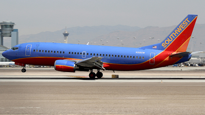 A picture of N318SW -  - [H80216] - © Joshua Ruppert
