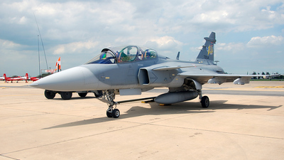 Kh20k-4/54 - Saab JAS-39D Gripen - Thailand - Royal Thai Air Force