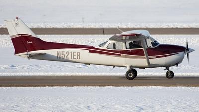 A picture of N521ER - Cessna 172S Skyhawk SP - [172S8924] - © Jeremy D. Dando