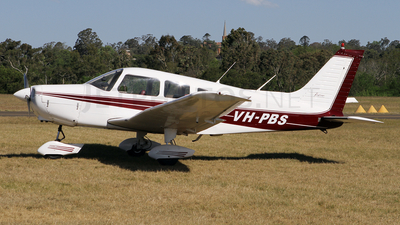 A picture of VHPBS - Piper PA28151 - [287615077] - © Brenden