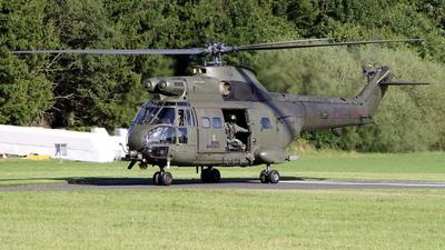XW231 - Aérospatiale Puma HC.1 - United Kingdom - Royal Air Force (RAF)