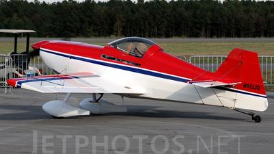 A picture of N921JD - Cirrus SR22T - [2058] - © Agustin Anaya