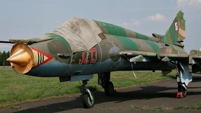 3213 - Sukhoi Su-22M4 Fitter K - Poland - Air Force