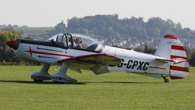 G-CPXC - Cap 10C - Private