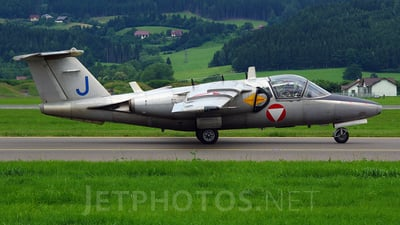 1140 - Saab 105ÖE - Austria - Air Force