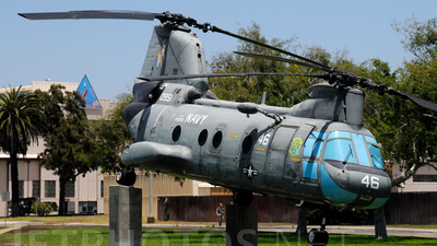 150951 - Boeing Vertol HH-46D Sea Knight - United States - US Navy (USN)
