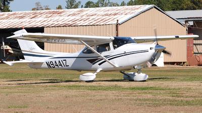 A picture of N9441Z - Cessna 182S Skylane - [18280214] - © John - 4a7 Spotters