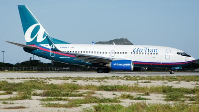 N326AT - Boeing 737-7BD - airTran Airways