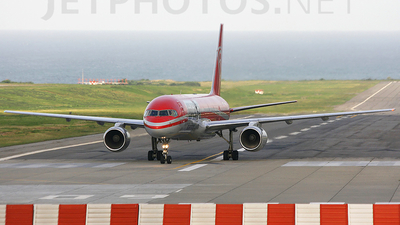 YV304T - Boeing 757-21B - SBA Airlines