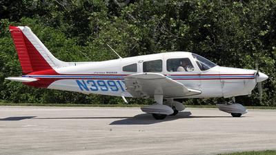A picture of N3991X - Piper PA28151 - [287515440] - © Joe Osciak