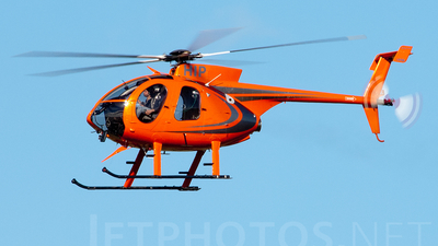 A picture of ZKHIP - Eurocopter AS350 B3 - [7451] - © Colin Hunter
