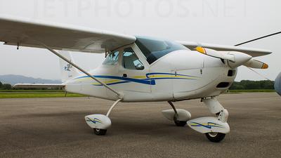 A picture of I9821 - Tecnam P92 Eaglet - [] - © Filippo Grassi