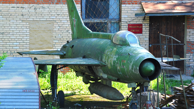 45 - Mikoyan-Gurevich MiG-21F-13 Fishbed C - Russia - Air Force