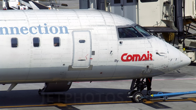 N965CA - Bombardier CRJ-100ER - Delta Connection (Comair)