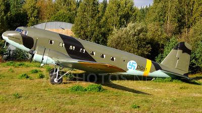 DO-1 - Douglas DC-2 - Finland - Air Force