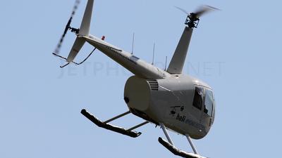 VH-HSZ - Robinson R44 Clipper - Private