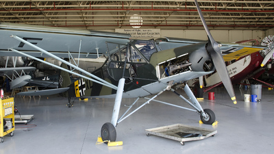 N156FS - Fieseler Fi156C-3 Storch - Private