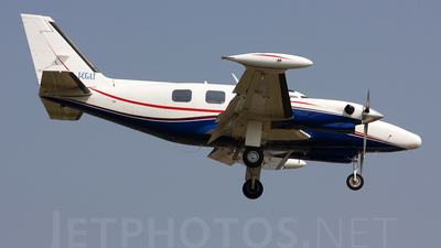 I-CGAT - Piper PA-31T Cheyenne - Private