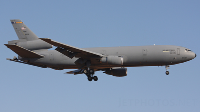 86-0036 - McDonnell Douglas KC-10A Extender - United States - US Air Force (USAF)