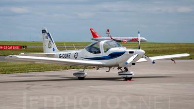 G-CGKB - Grob G115E Tutor - United Kingdom - Royal Air Force (RAF)