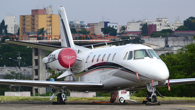 PP-IVA - Cessna 560XL Citation XLS - Private