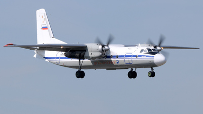 RA-26191 - Antonov An-24B - TsSKB-Progress