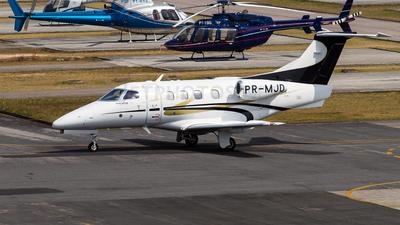 PR-MJD - Embraer 500 Phenom 100 - Private