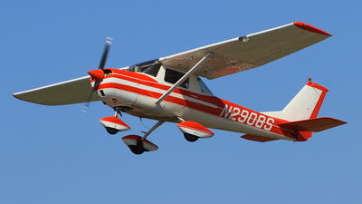 N2908S - Cessna 150G - Private