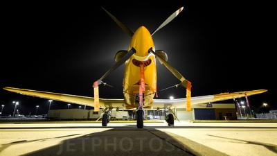 A picture of A23007 - Pilatus PC9A -  - © Martin Eadie