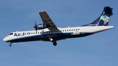 A picture of FWWEM - ATR 72600 - [] - © Romain Salerno / Aeronantes Spotters