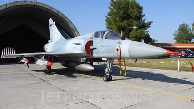 220 - Dassault Mirage 2000EG - Greece - Air Force