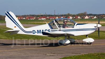 A picture of DMACS -  - [] - © Marc Ulm