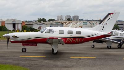 PR-ALI - Piper PA-46-350P Malibu Mirage - Private